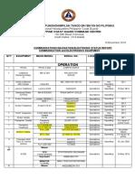 COMELEX PDF
