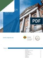 Oferta académica CEU 11_12