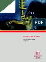 BSSP13_fr Suspensions et roues