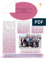 Newsletter 23 - June - July 2008