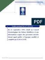 Dahir212_CDVM