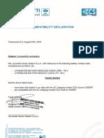 WECO Dichiarazione_compatibilità