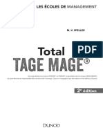 Total Tage Mage - 2e Edition - Marie-Virginie Speller