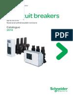 SF Circuit Breakers En