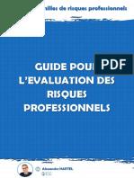 Guide d'evaluation des risques professionnels