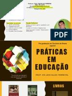 PRÁTICAS EM EDUCAÇÃO_ POS GRADUAÇÃO_prof_lenivaldo
