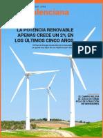 Revista Comunidad Valenciana Renovables