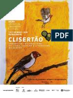 Caderno Anais Do 4º Clisertão Congresso Internacional Do Livro Leitura e Literatura No Sertão