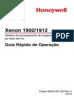 GUIA RÁPIDO DE INSTALAÇÃO