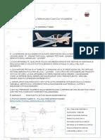 Brochure NAV001 - Velivolo p2002 Turbo