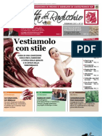 La Gazzetta del Radicchio - n. 1 2011