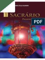 Sacrário_ Encontros com Jesus - Maria Stella Salvador