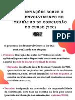 Desenvolvimento Do TCC_Turma 202