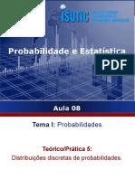 Aula 08_TP5_Teoría y ejercicios sobre las distribuciones Binomial y Poisson