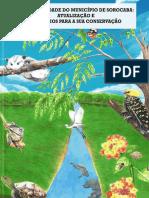 Biodiversidade de Sorocaba 2020