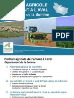 Portrait agricole de la Somme
