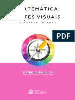 Ed Inf Matematica e Artes Visuais