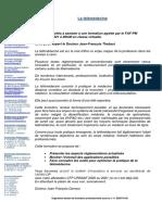 Invitation FAF PM Telemedecine
