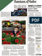 The Boston Globe - Vol. 299 No. 044 [13 Feb 2021]