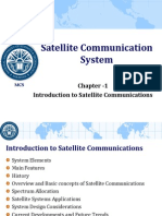 Satellite Basics 1