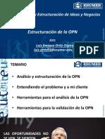 Identificación de la OPN