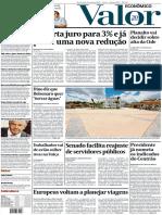 Valor Econômico HD (07.05.20)