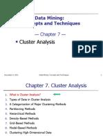 07-cluster analysis