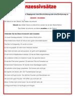 konzessivsatze-obwohl-und-trotzdem-arbeitsblatter-einszueins-mentoring-grammatikerkla_120109