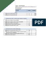 SCA Proyecto - Final de Trimestre presupuesto instalación de Fibra Óptica - Abboud Pierre