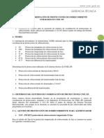 Critérios de Coordinación Protecciones Sobrecorriente (1)