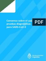 covid-19-consenso-sobre-uso-de-pruebas-diagnosticas-para-sars-cov-2