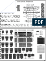 3. 70191002GB Capacity and Container Arrangement Plan with Deadweight Scale