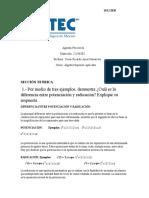Entregable 1 - Algebra Superior Aplicada - Agustin Percovich