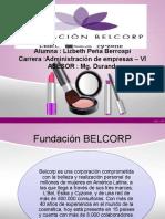 155238632 Analisi de La Corporacion Belcorp