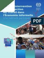 Guide d'Intervention de l'inspection du trvl  ds l'economie informelle