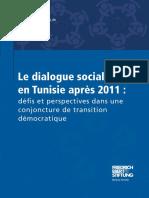 Le dialogue social- Hafedh LAMOURI