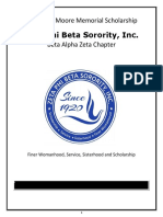 Scholarship (2)
