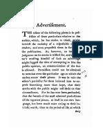 preface beckford