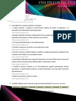 Activity Book_EnContacto_CNA Live Class - En Contacto 2 - Cuaderno de ejercicios - Hoy por Hoy 1 - revisada