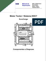 Dokumen.tips Mr 14 2002-05-31 Motor Tector Sistema Edc7 Componentes e Diagnose