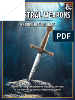 Dungeon Rollers - Ancestral Weapons v1.2