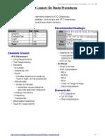 EnRoute_Procedures