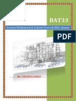 mini projet youssef mohamed et soltani yosra et ameni mtir bat33
