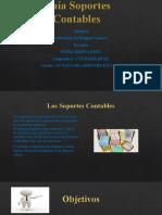 Guía Soportes Contables 801
