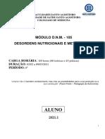 MÓDULO ALUNO DESORDENS NUTRICIONAIS E METABÓLICAS 2021.1 (1)