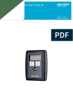 Service_tool_manual_ASSA_ABLOY_950-950Docking_fr-FR