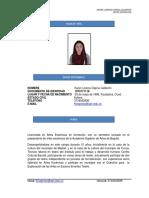 Karen Lorena Ospina C. TEATRO