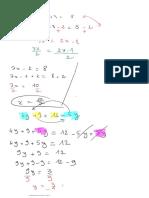 developement et factorisation 3