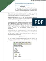 Come creare una rete domestica con Windows XP