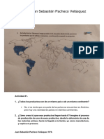 La globalización - Juan Pacheco - 10°A